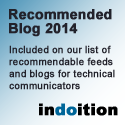 Recommended Blog - indoition